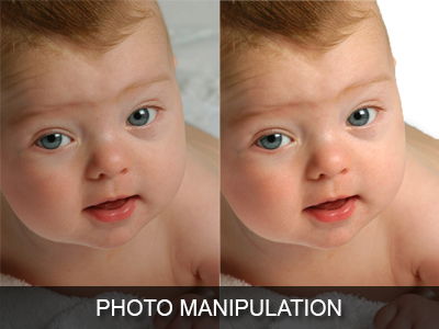 Photoshop Image Manipulations, Image Corrections, Edit Photo Background, Merge Images