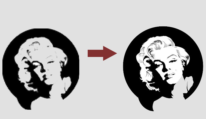 What Is Image Vectorization And How Can You Benefit From It