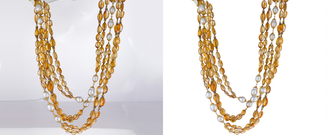 3 Main Edits Required to Improve the Quality of a Jewelry Photo