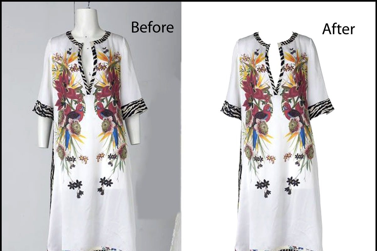 How to Outsource Photo Clipping Service at an Affordable Cost