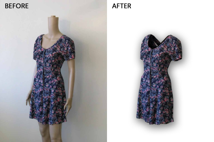 Significance Of Photo Editing For Fashion Industry