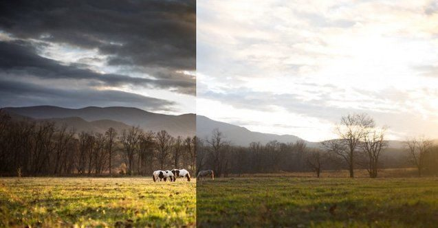 How Editors Use Adobe Lightroom and Photoshop to Edit RAW Photographs