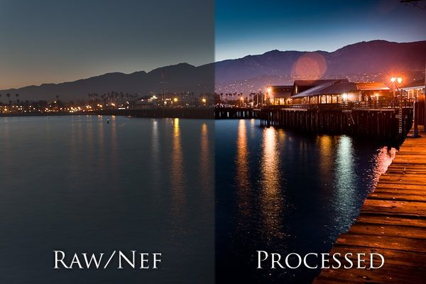 Procedure and Tips to Achieve Perfect HDR Images